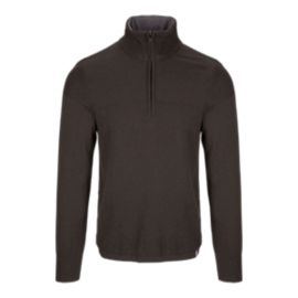 The North Face Mt Tam Men's 1/4 Zip Sweater
