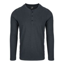The North Face Crag Men's Long Sleeve Henley