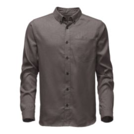 The North Face Thermo Core Twill Men's Long Sleeve Shirt