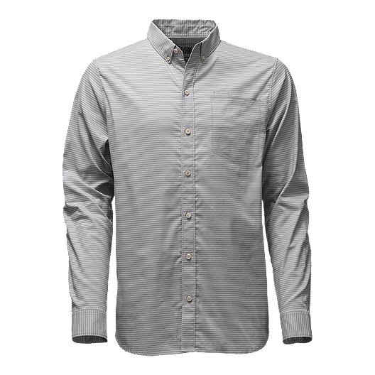 f89b5d8bf The North Face Round Trip Long Sleeve Men's' Shirt