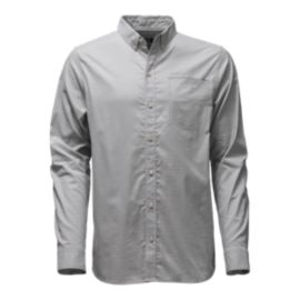 The North Face Round Trip Long Sleeve Men's' Shirt