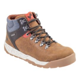 Forsake Men's Trail Casual Boots - Tan