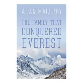 The Family that Conquered Everest Book