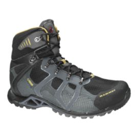 Mammut Men's Comfort High GTX Hiking Boots