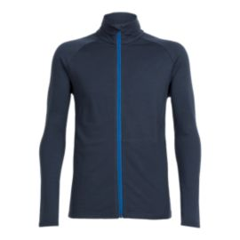 Icebreaker Victory Men's Full Zip Top