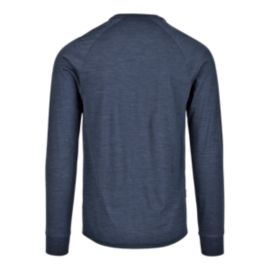 Icebreaker Sphere Men's Long Sleeve Crew Top