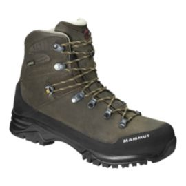 Mammut Men's Trovat Guide High GTX Hiking Boots - Moor/Tuff