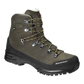 Mammut Trovat Guide High GTX Mens' Hiking Boots - Moor/Tuff