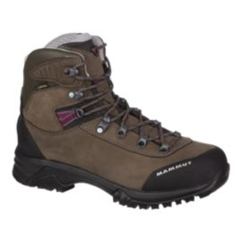 Mammut Trovat Advanced High GTX Women's Hiking Boots