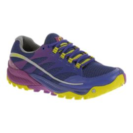 Merrell All Out Charge Women's Running Shoes