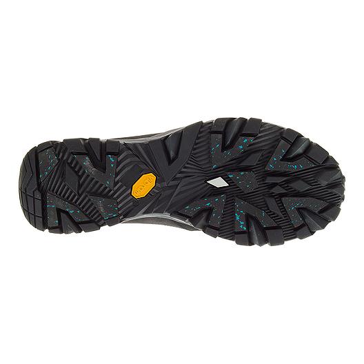 52124f4397 Merrell Men's Coldpack Ice Waterproof Winter Mocs - Black