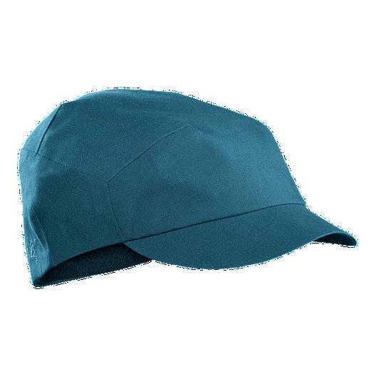 5ed35ed7b7e Arc teryx Quanta Cap - Legion Blue