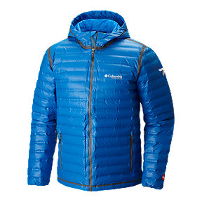 Columbia Titanium OutDry EX Gold HD Men's Down Jacket