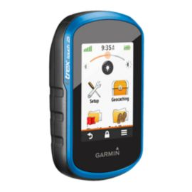 Garmin eTrex Touch 25 Handheld GPS Device