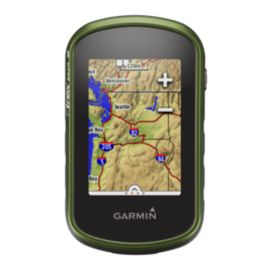 Garmin eTrex Touch 35 Handheld GPS Device