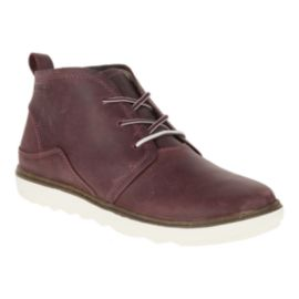 Merrell Women's Around Town Chukka Casual Boots - Brown