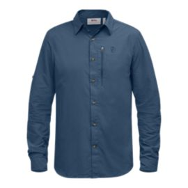 Fjällräven Abisko Hike Men's Long Sleeve Shirt