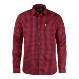 Fjällräven Kiruna Men's Long Sleeve Shirt