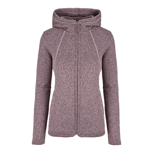 fe9f663a3e97 The North Face Women s Crescent Full-Zip Hoodie