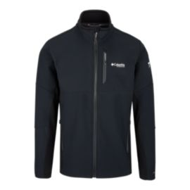 Columbia Titanium Titan Ridge II Men's Hybrid Jacket