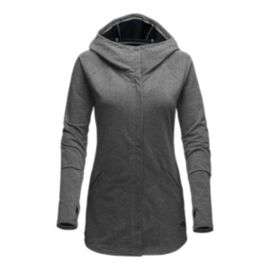 The North Face Women's Wrap-Ture Full-Zip Jacket