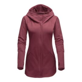 The North Face Wrap-Ture Women's Full-Zip Jacket