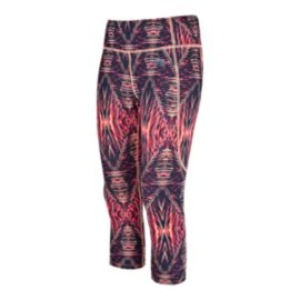 The North Face Women's Motivation Printed Crop Leggings