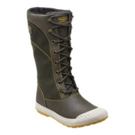 Keen Women's Elsa Tall Waterproof Winter Boots