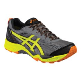 ASICS Men's Gel Fuji Trabuco 5 GTX Trail Running Shoes