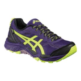 ASICS Women's Gel Fuji Trabuco 5 GTX Trail Running Shoes