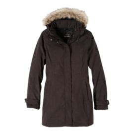 prAna Maja Women's Insulated Parka
