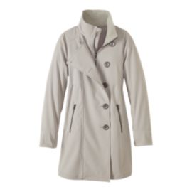 prAna Martina Women's Long Jacket