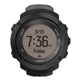 Suunto Ambit 3 Vertical GPS Watch - Black