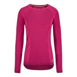 SmartWool Women's PhD® Light Long Sleeve Shirt