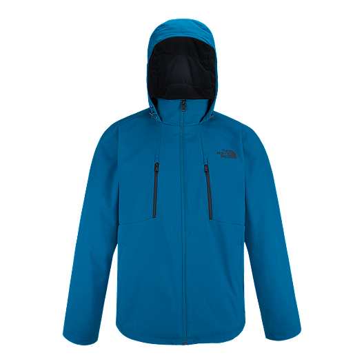 f7c5c12b1 The North Face Men's Apex Elevation Insulated Soft-Shell Jacket ...