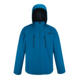 The North Face Apex Elevation Men's Insulated Soft-Shell Jacket