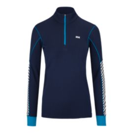 Helly Hansen Women's Active Flow Half-Zip Top