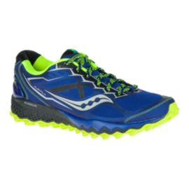 Saucony Men's Peregrine 6 Trail Running Shoes
