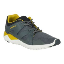 Merrell 1SIX8 Lace Men's Casual Shoes - Grey
