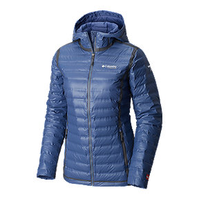 Columbia Women's Titanium OutDry EX Gold HD Down Jacket