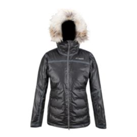 Columbia Women's Titanium OutDry EX Diamond HeatZone Down Jacket