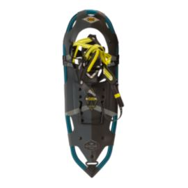 Atlas Men's Montane 25 inch Snowshoes - Blue/Black