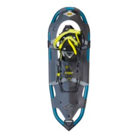 Atlas Men's Montane 30 inch Snowshoes - Blue/Black