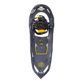 Atlas Men's Serrate 25 inch Snowshoes - Black