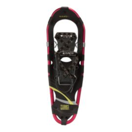 Tubbs Women's Elevate 21 inch Snowshoes - Pink/Grey