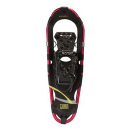 Tubbs Women's Elevate 25 inch Snowshoes - Pink/Grey