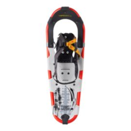 Tubbs Men's Meridian 25 inch Snowshoes - White/Orange