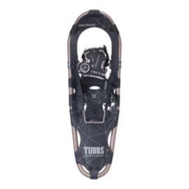 Tubbs Women's Panoramic 21 inch Snowshoes - Black/Gold