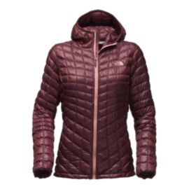 The North Face Thermoball Women's Hooded Insulated Jacket