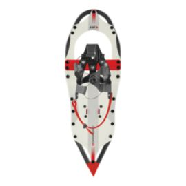 Louis Garneau Women's Transition 23 inch Boa Snowshoes - White